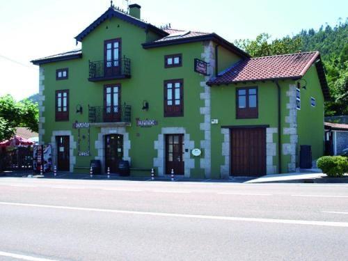 Residencia en Hoznayo con wi-fi