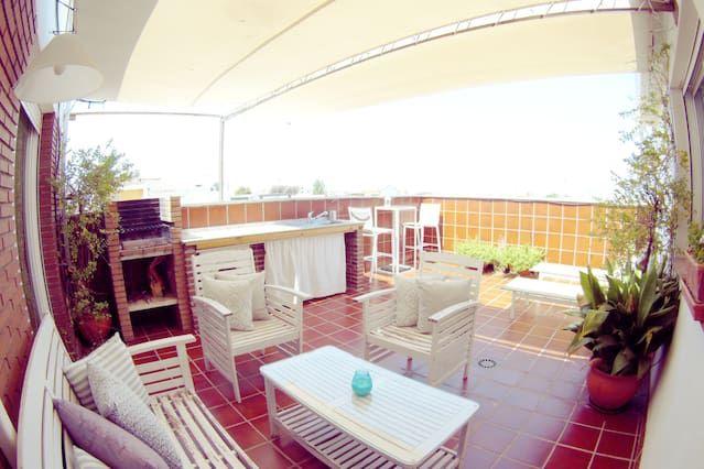 Estupenda vivienda en Granada
