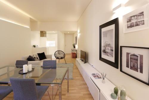 Attractif hébergement à Oporto