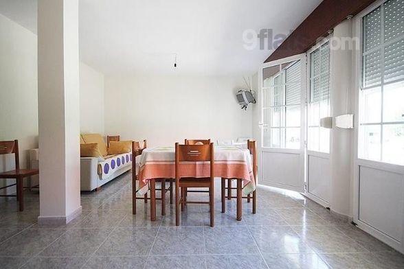 Panorámico alojamiento para 4 personas