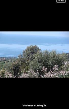 Residencia equipada en Serra di ferro