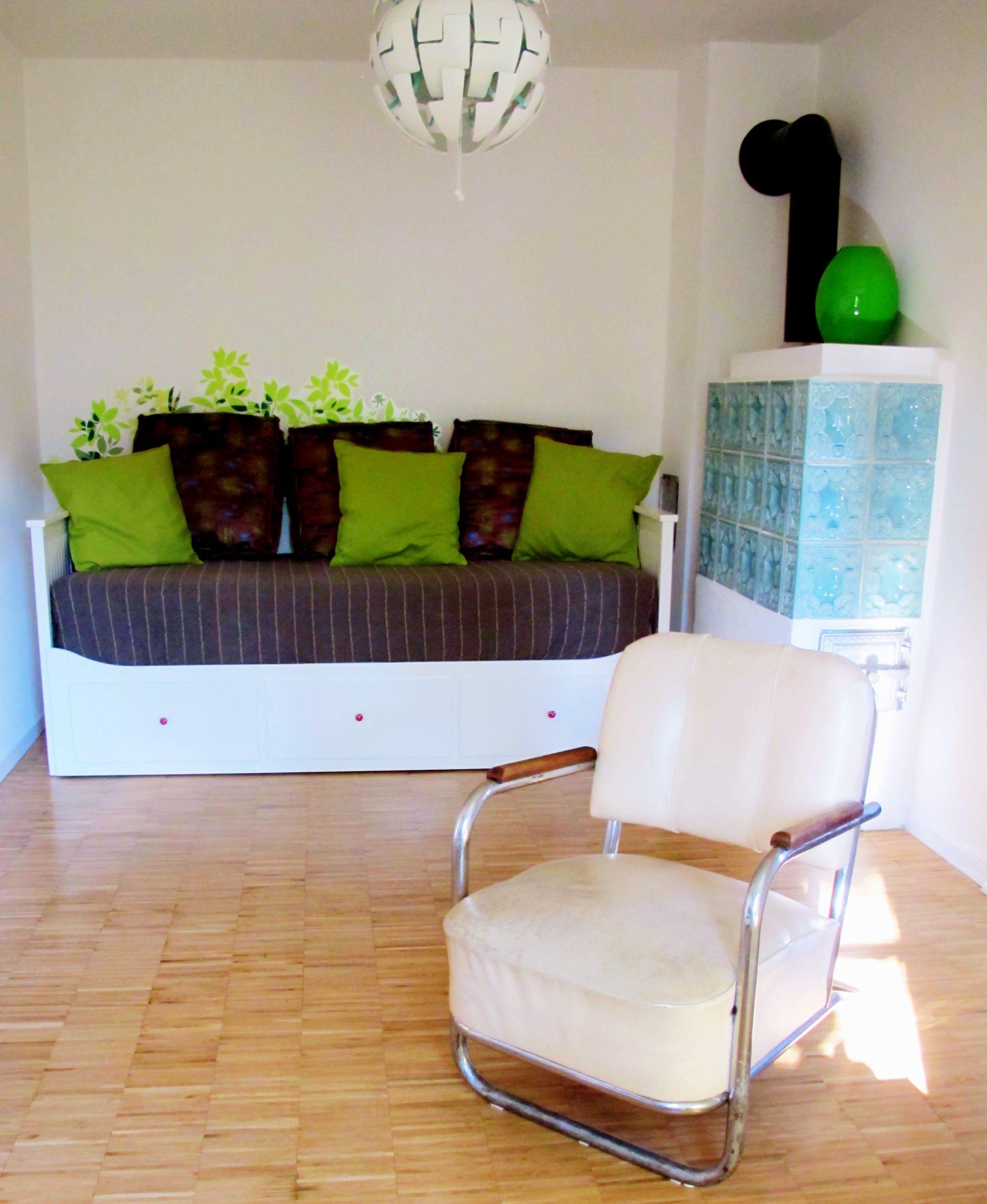Apartamento de 2 habitaciones en Múnich