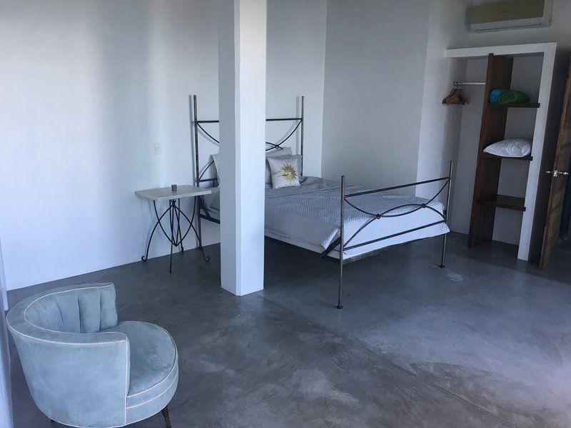 Vivienda de 1 habitación con balcón