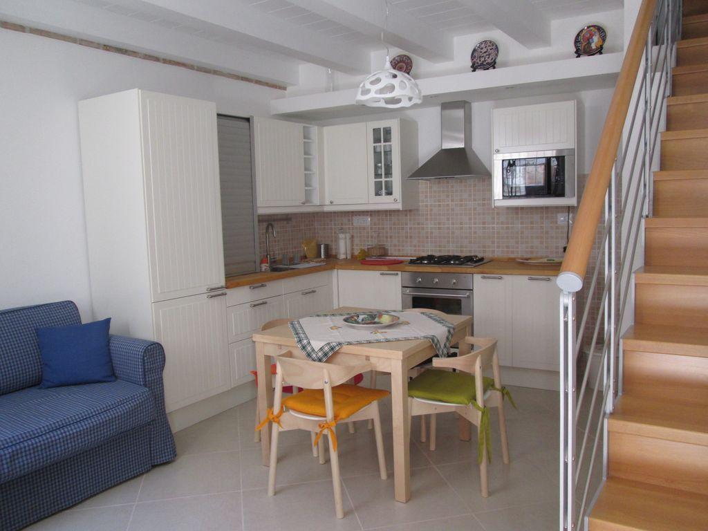 Casa de 55 m²