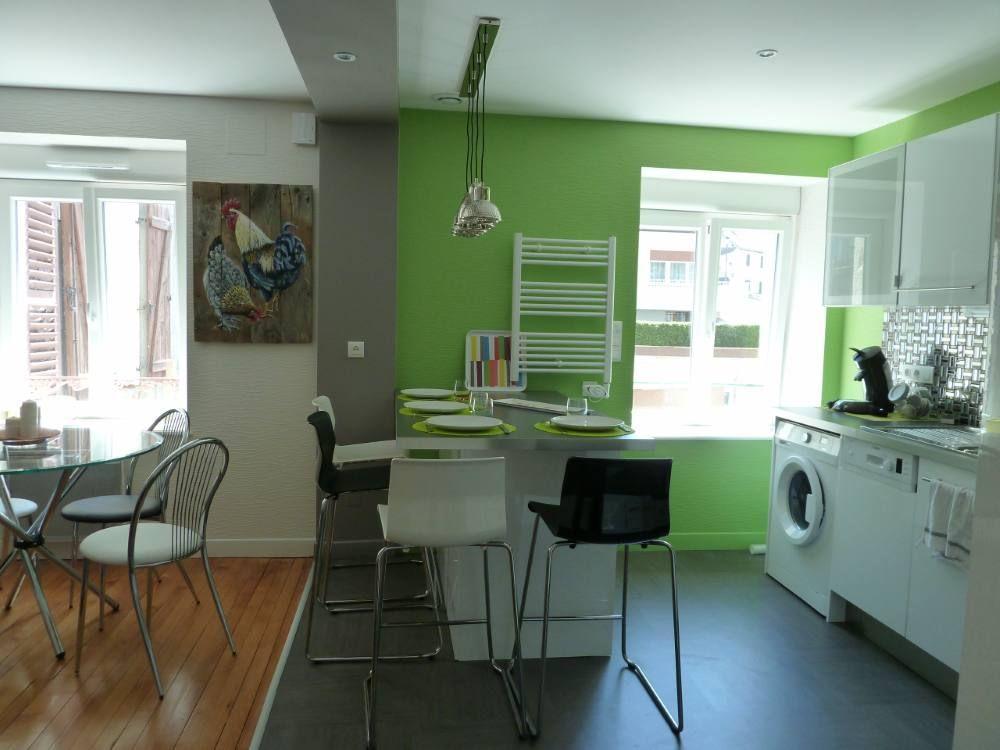 Popular vivienda de 80 m²