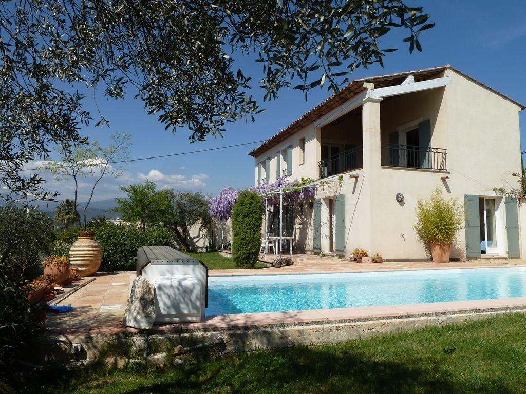 Vivienda de 3 habitaciones en Montauroux