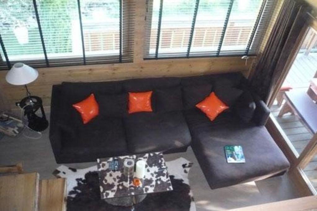 Residencia de 2 habitaciones en Haute-savoie