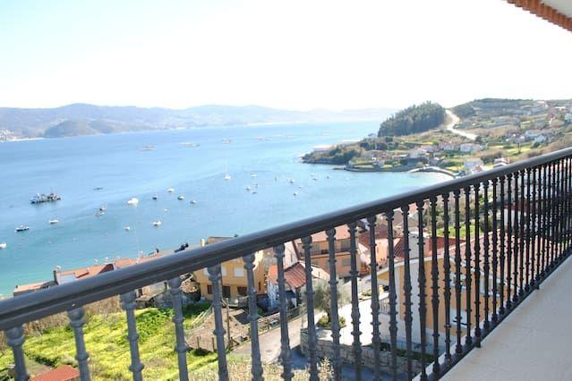 Chalet für 6 Gäste in Pontevedra
