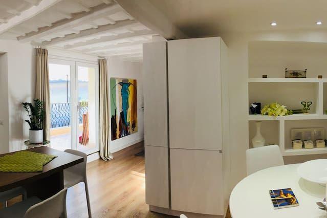 Interesante alojamiento en Frascati