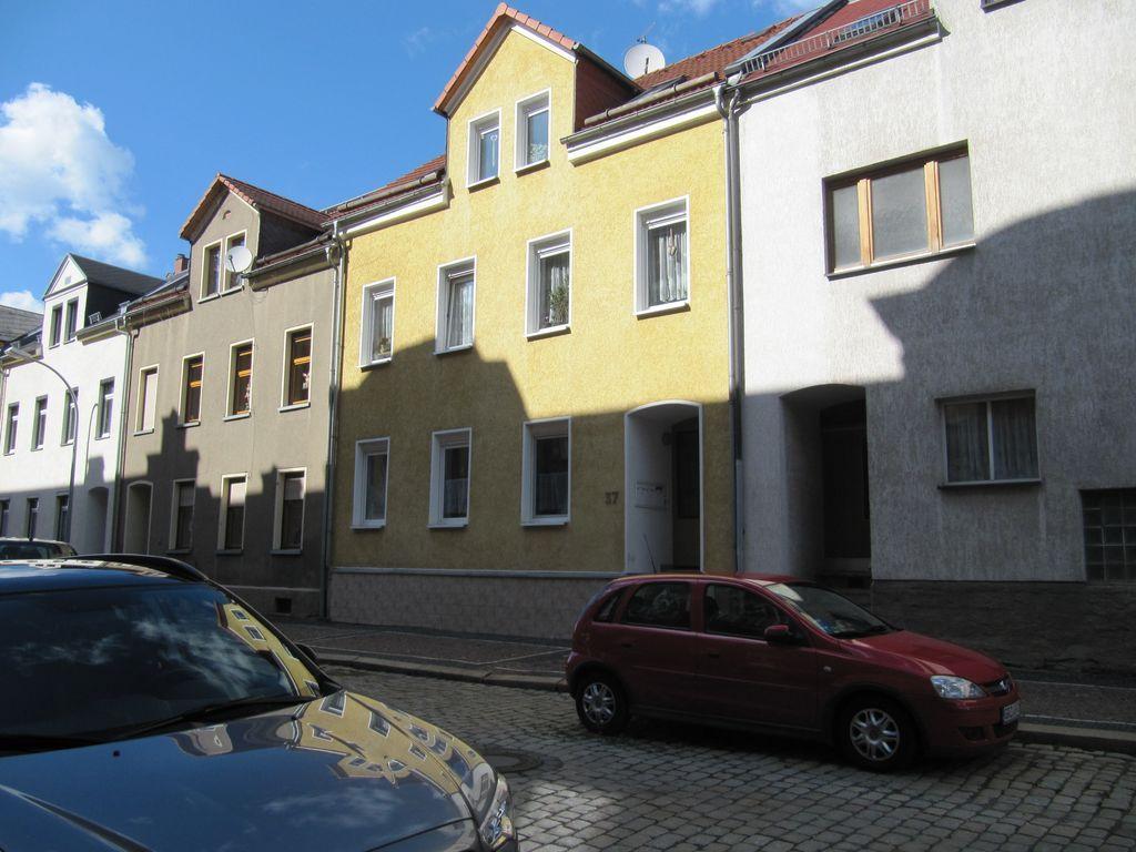 Apartment mit 1 Zimmer in Greiz