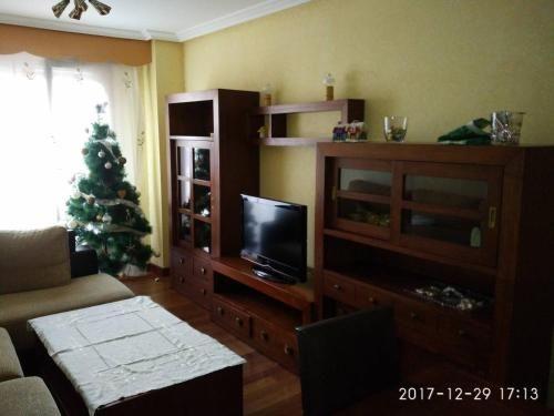 Apartamento de 1 habitación en Avilés