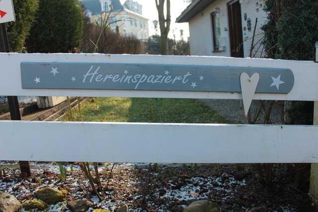 Residenz in Glücksburg mit 1 Zimmer