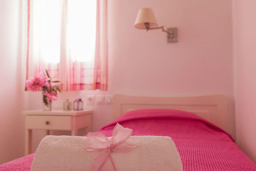 Alojamiento de 7 habitaciones con wi-fi