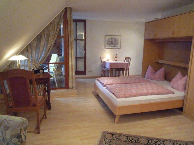 Hébergement à 1 chambre à Bad krozingen