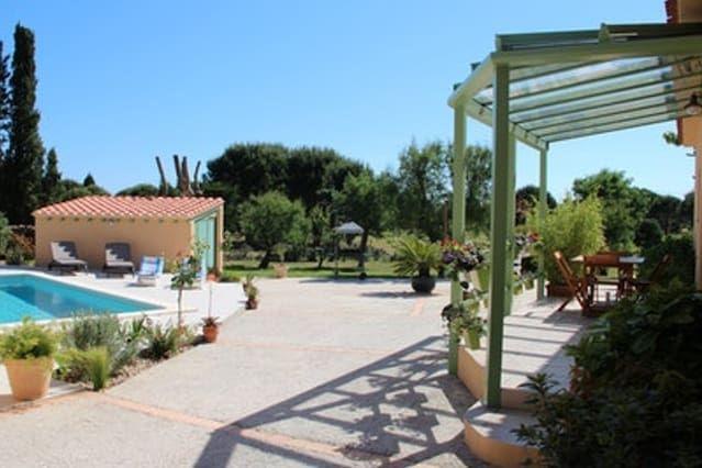 Casa con wi-fi en Saint-cyprien