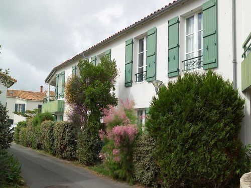 Vivienda con parking incluído en La couarde sur mer