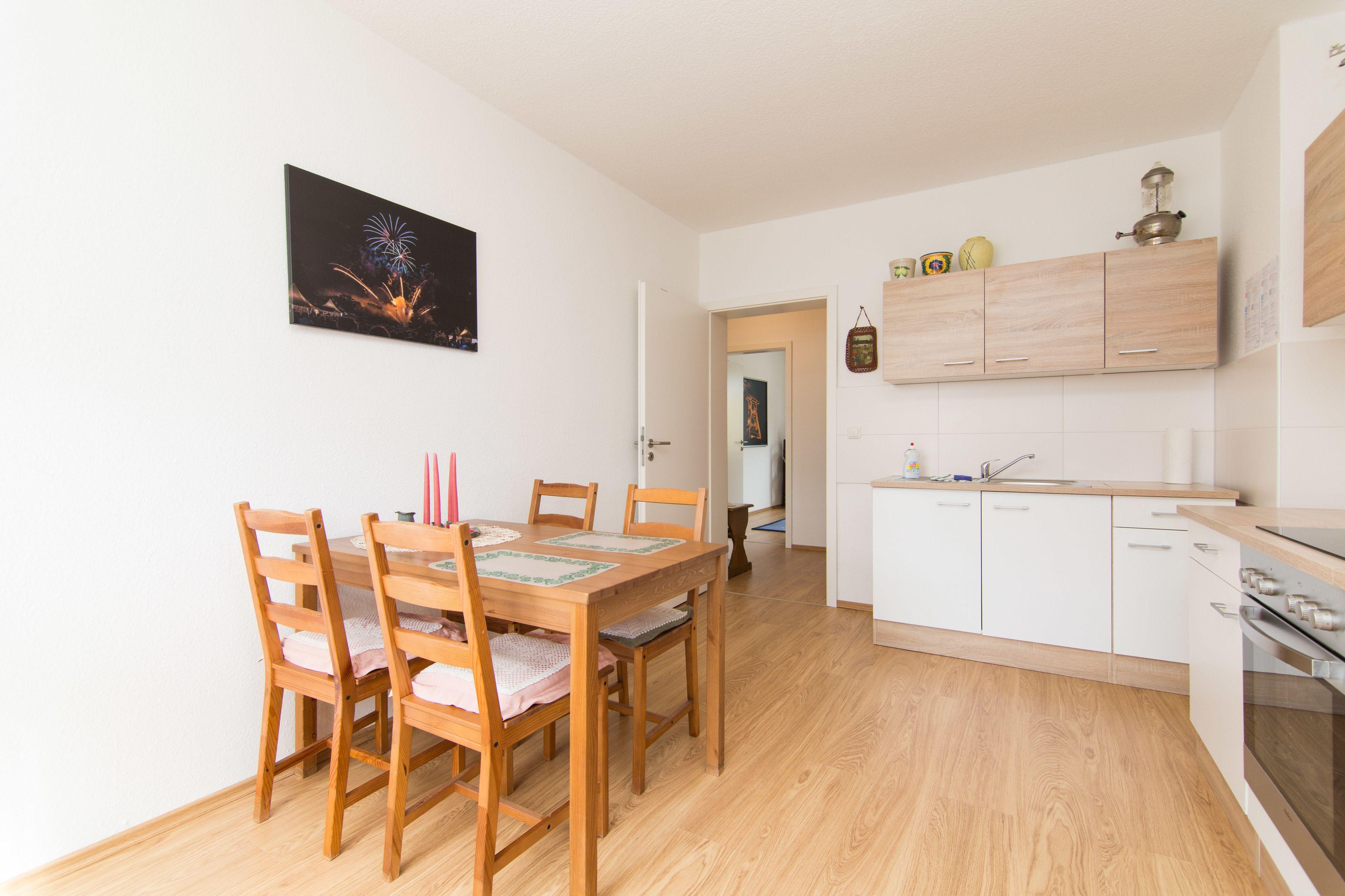 Apartamento de 45 m² en Essen