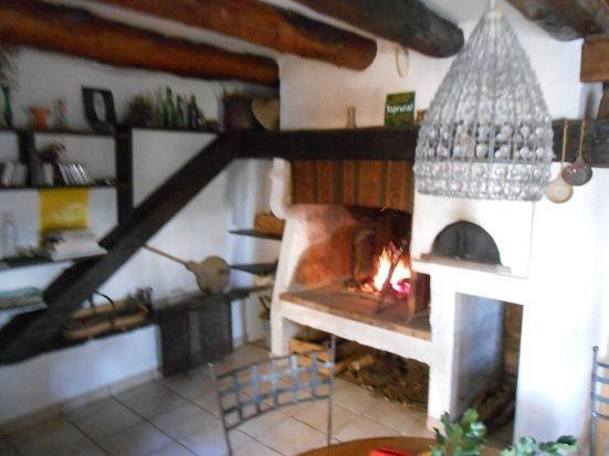Residencia con jardín en Florac