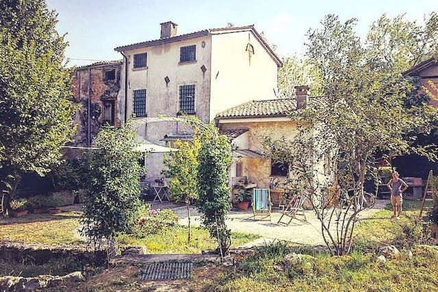 Vivienda en Vicenza para 3 huéspedes