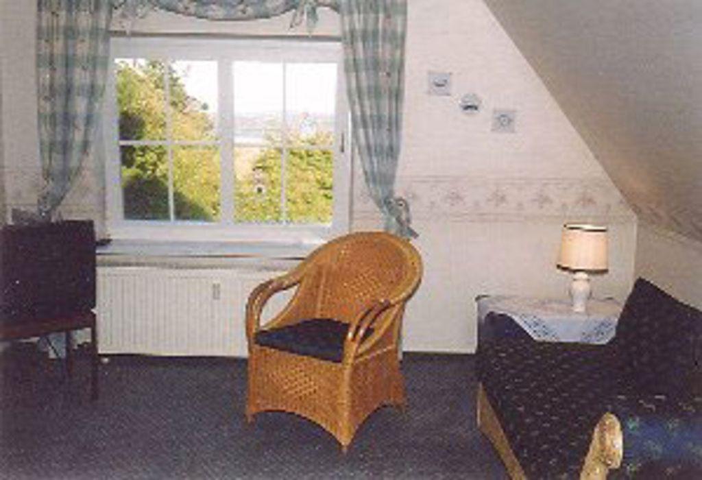 Wunderbare Ferienunterkunft mit 1 Zimmer