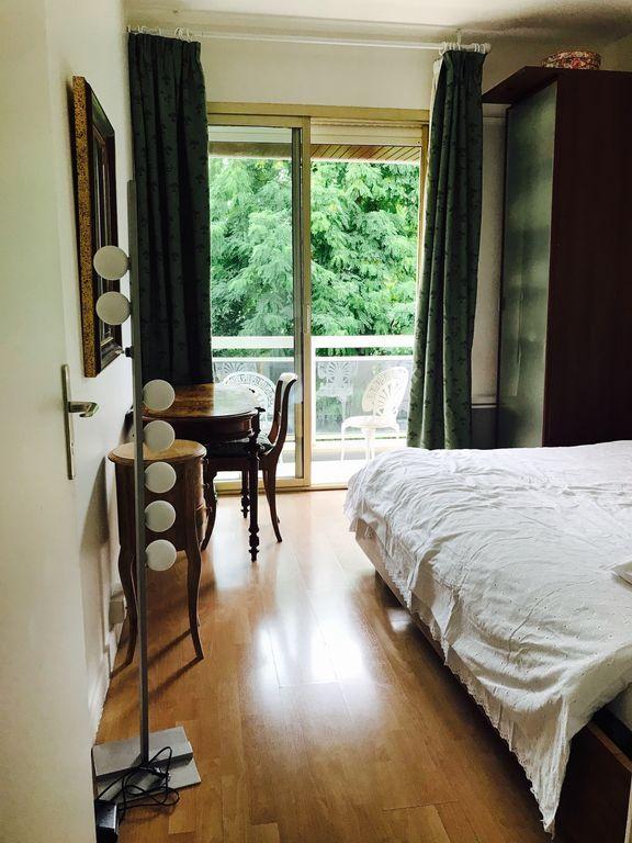 Logement à Neuilly-sur-seine avec 1 chambre