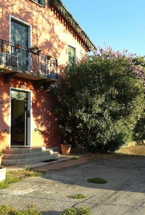Alojamiento equipado en Padova