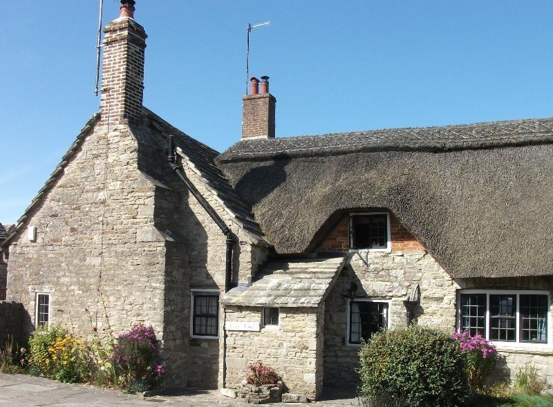 Wissett Cottage - confort hogareño y el encanto cerca del corazón del castillo de Corfe.
