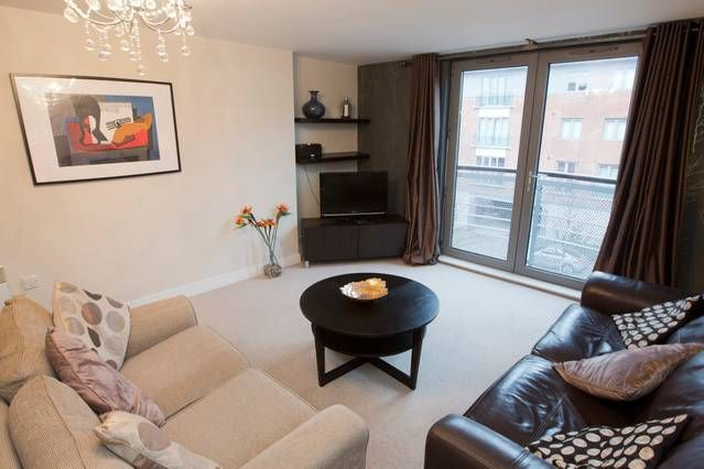 Lovely Gateshead Quays Apartment