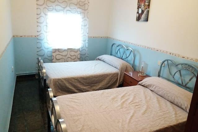 Apartamento con wi-fi en Argamasilla de alba