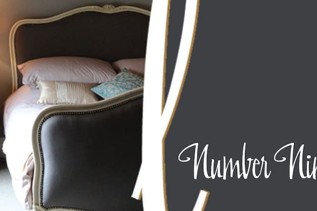 Number Nine Stylish Self Catering in Gosport