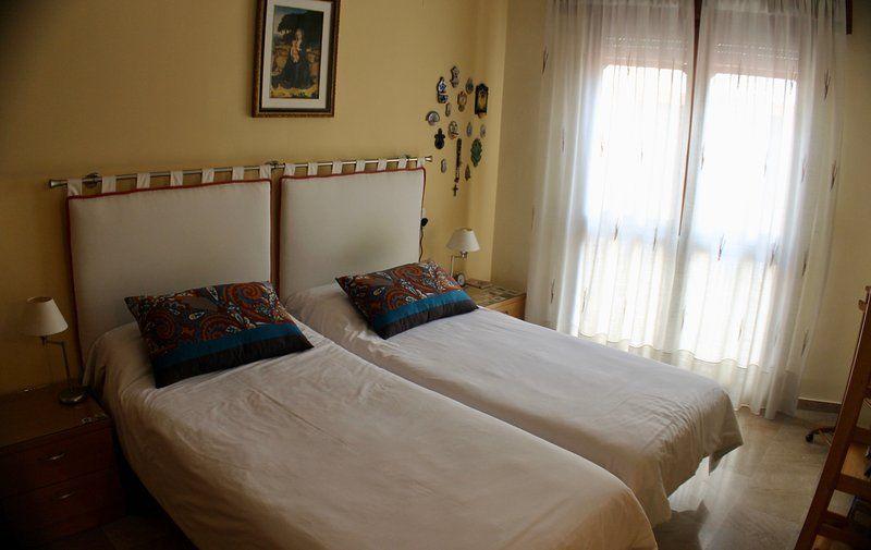 Alojamiento cómodo en Granada