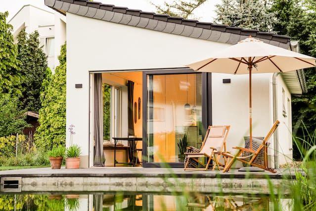 Casa panorámica en Meerbusch