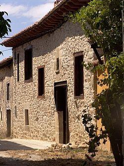 Maravillosa casa en Villacibio