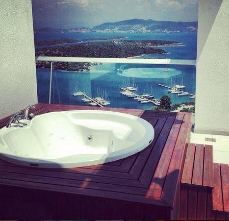 Penthouse, Horizon Sky Beach Resort