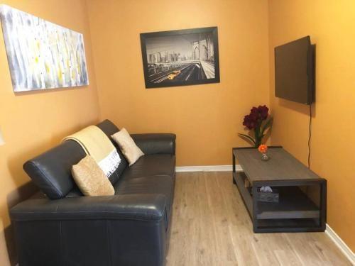Apartamento con vistas en Montreal