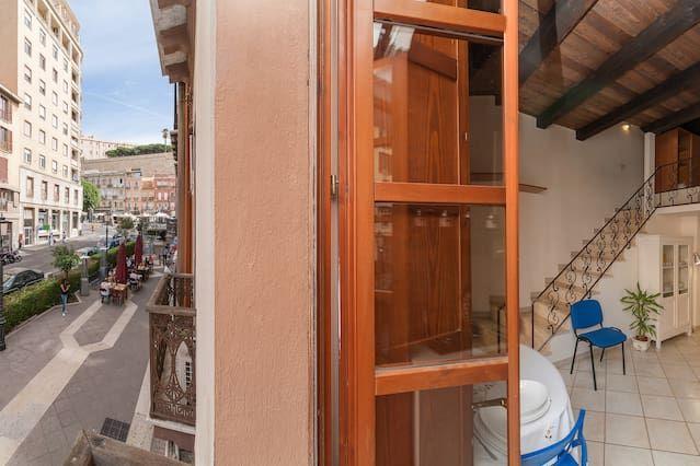 New! apt-Cagliari city center WIFI