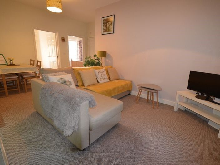 Property for 5 guests in Lydney