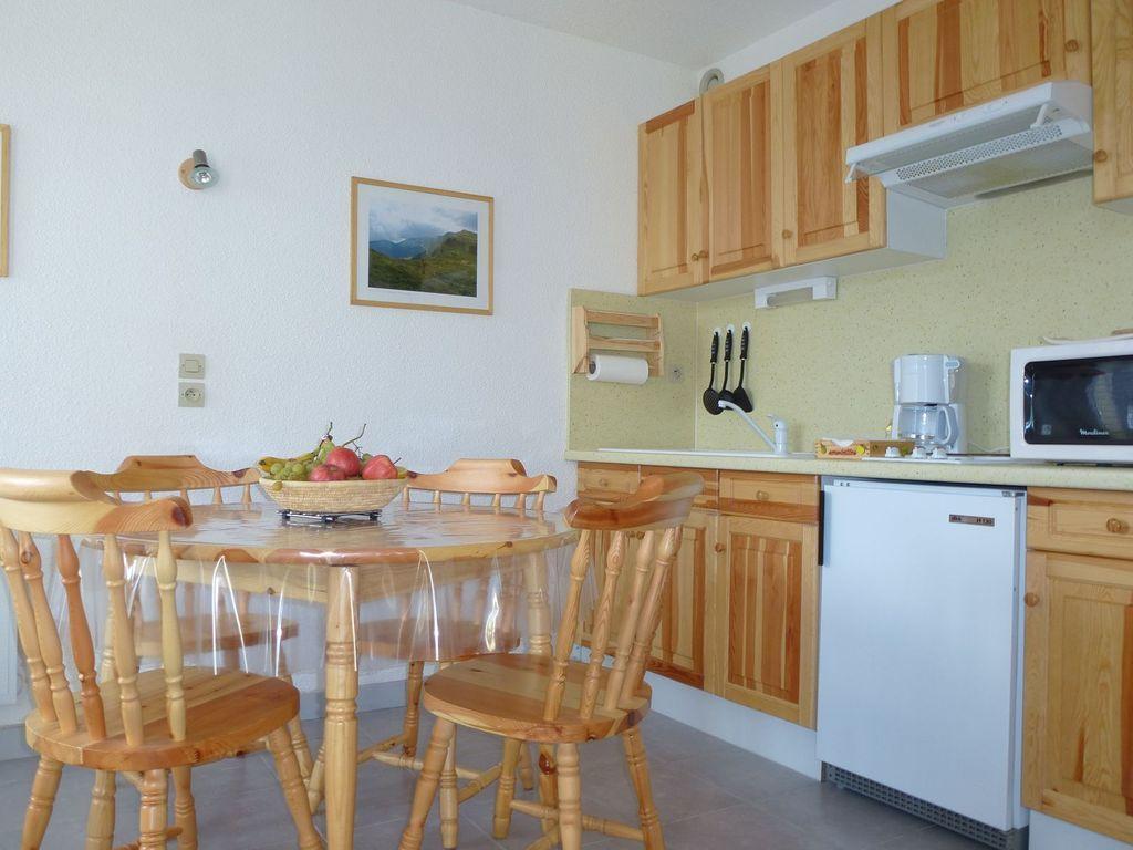 Apartamento estupendo para 4 huéspedes