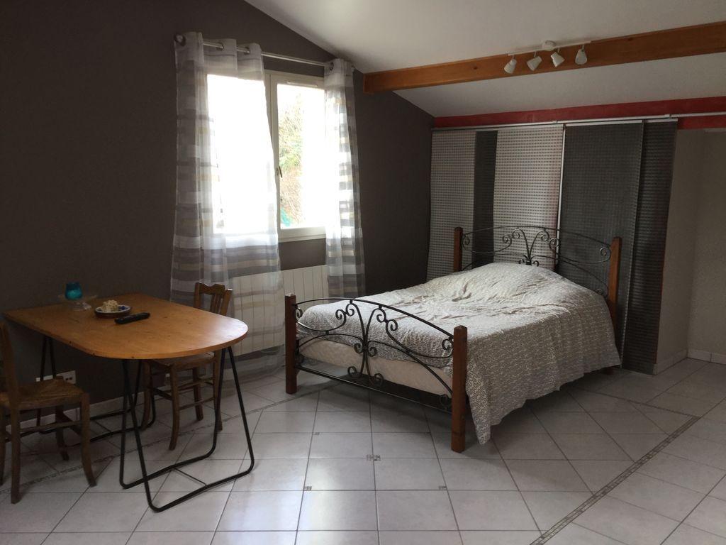 Alojamiento provisto de 30 m²