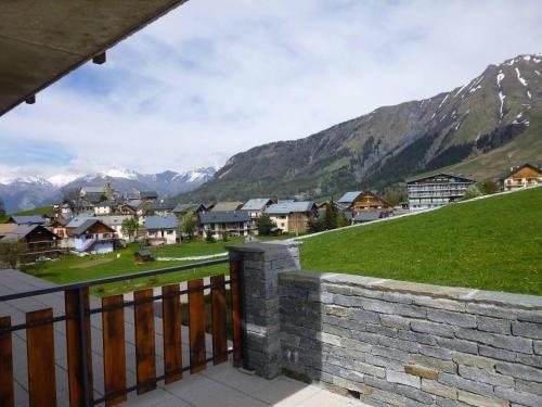 Vivienda panorámica en Albiez-montrond