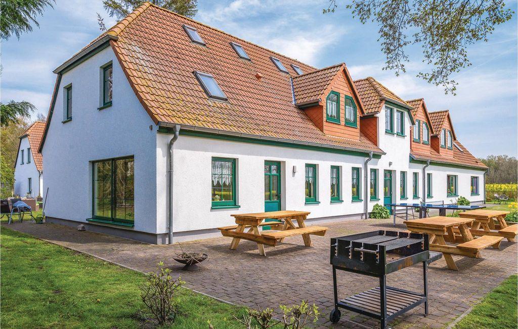 Residencia de 366 m² de 10 habitaciones