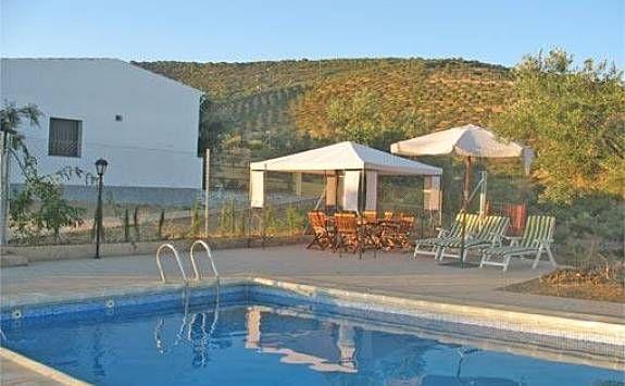 Alojamiento popular en Pozoblanco