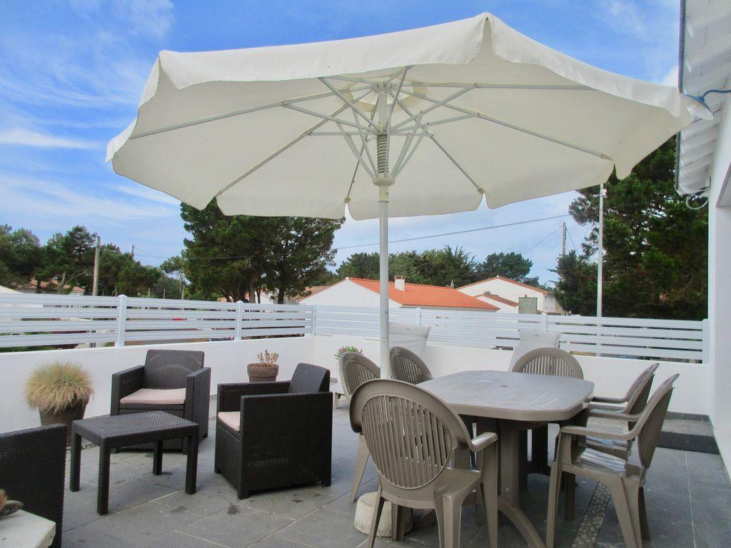 Residencia de 80 m² en Bretignolles-sur-mer