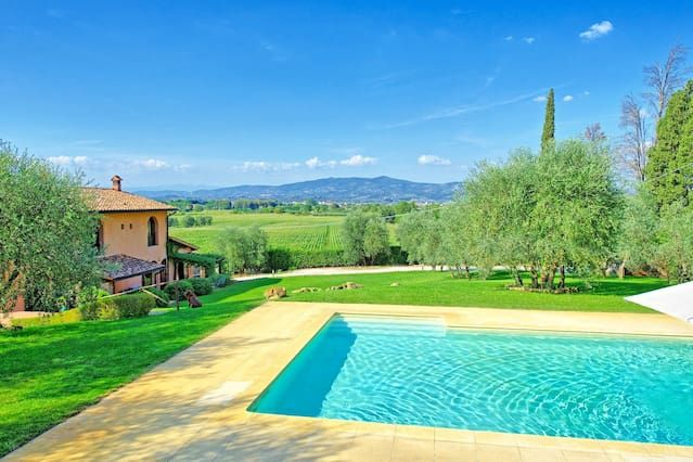 Casa práctica en Empoli
