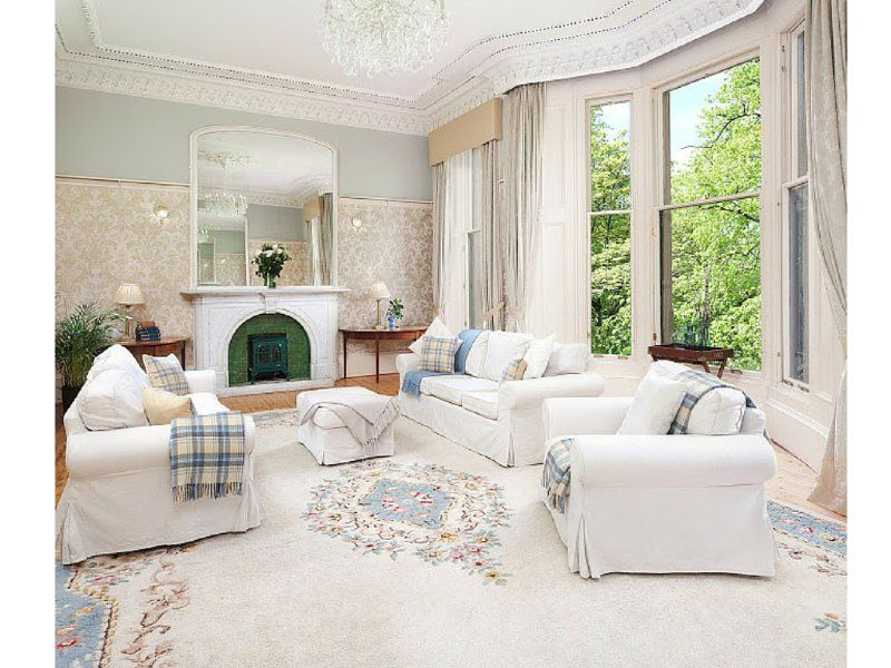 Holiday rental in Glasgow of 5 bedrooms