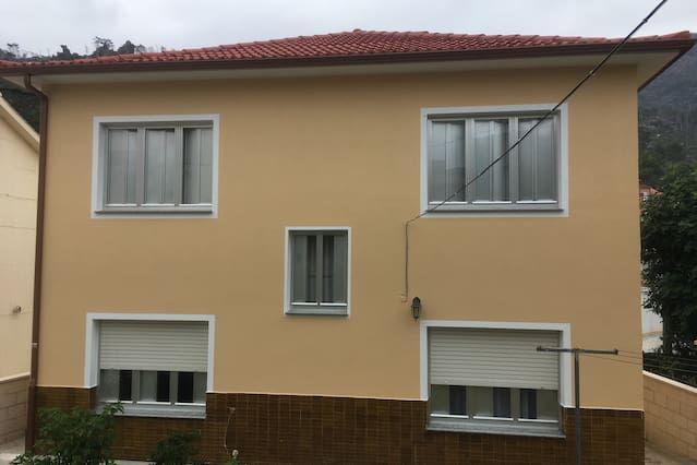Alojamiento de 5 habitaciones