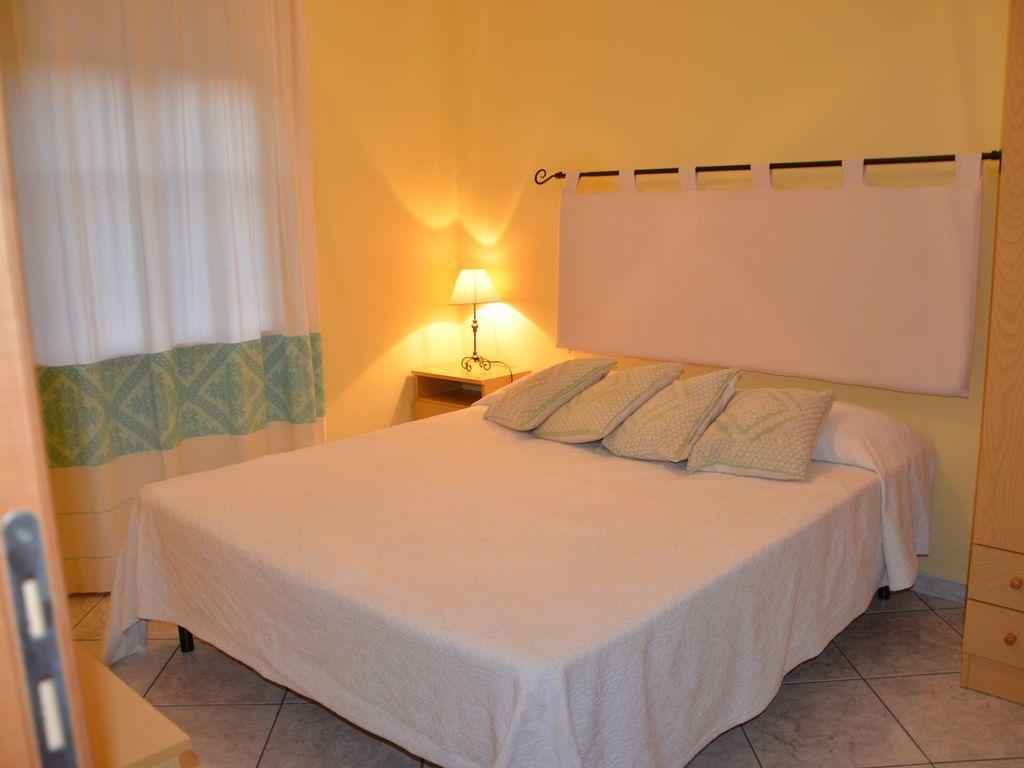 Alojamiento de 70 m² para 5 personas