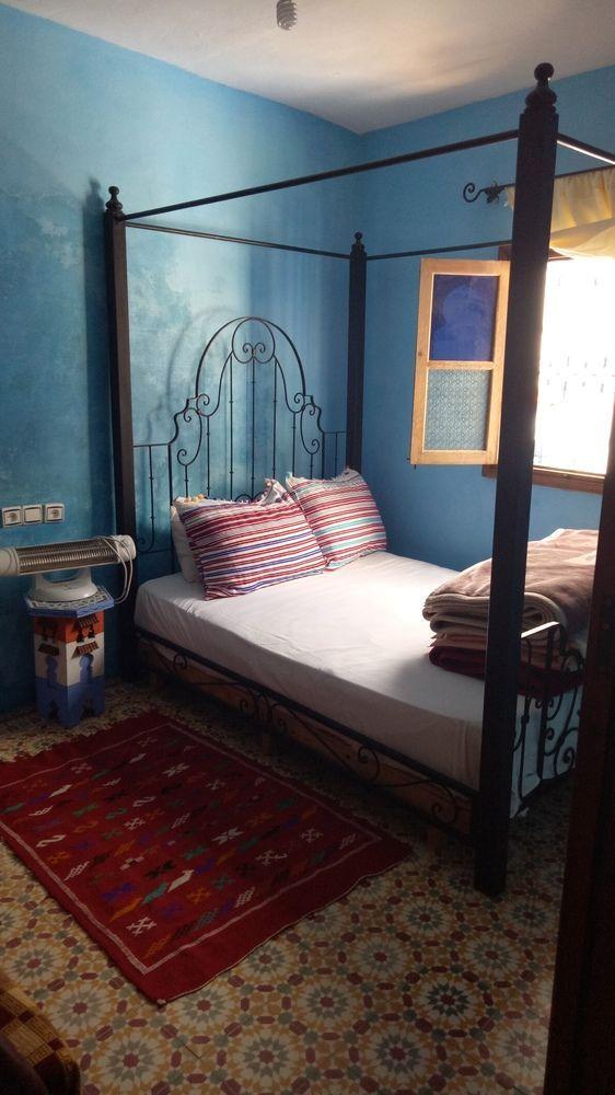 Alojamiento de 1 habitación con jardín