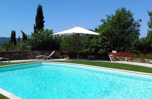 I Casaloni, Apartments in Farmhouse in Chianti