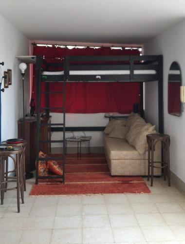 Vivienda en Villaggio mosè de 1 habitación